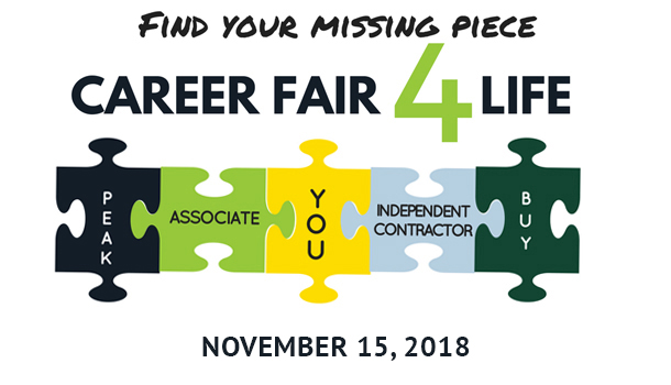 Career Fair 4 Life